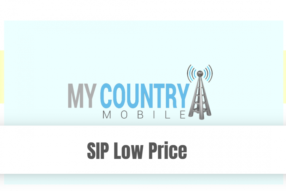 SIP Low Price - My Country Mobile
