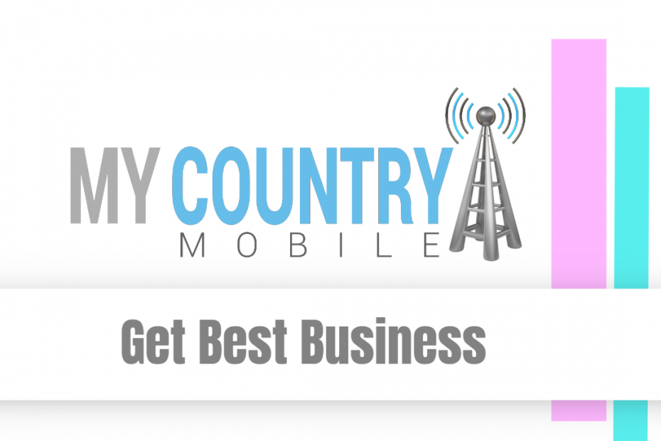 Get Best Business - My Country Mobile